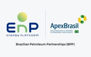 EnP é aprovada no programa BPP da Apex-Brasil