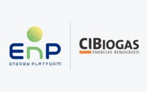 EnP e CIBiogás firmam acordo de cooperação