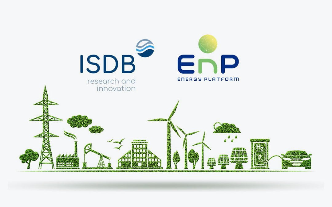 EnP and ISDB Flowtech establish alliance