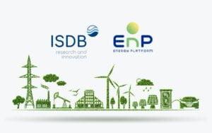A EnP e o ISDB Flowtech estabelecem aliança