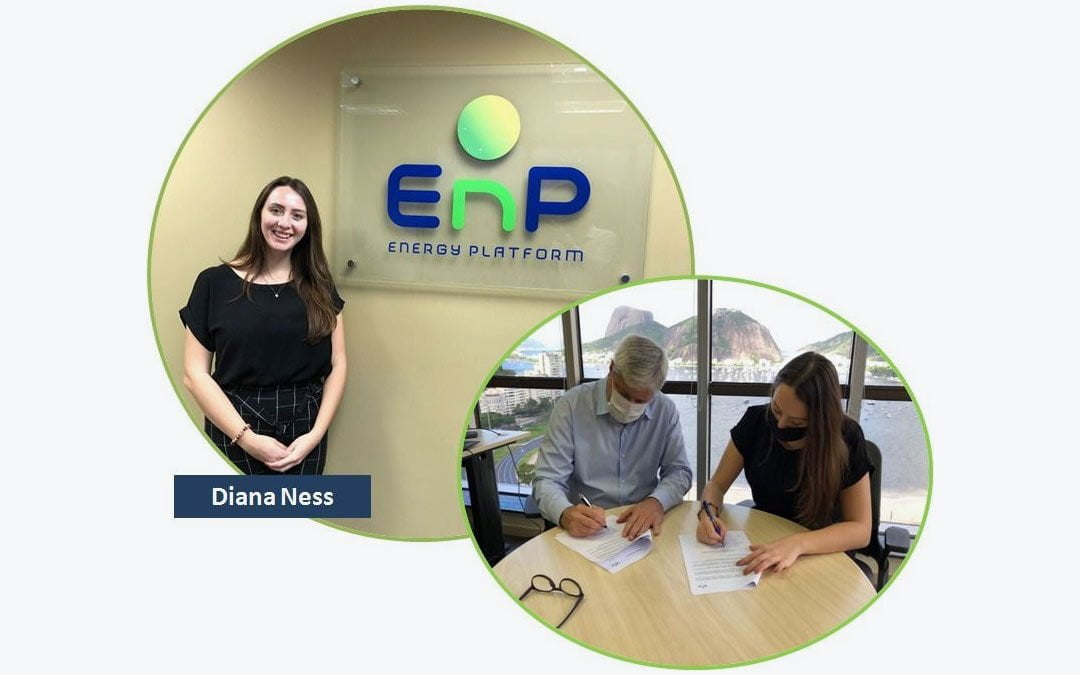 Our first EnProfessionals