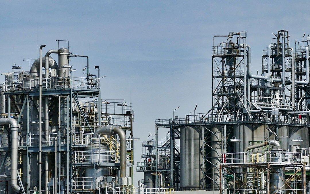 EnP refineries in the state of Espírito Santo