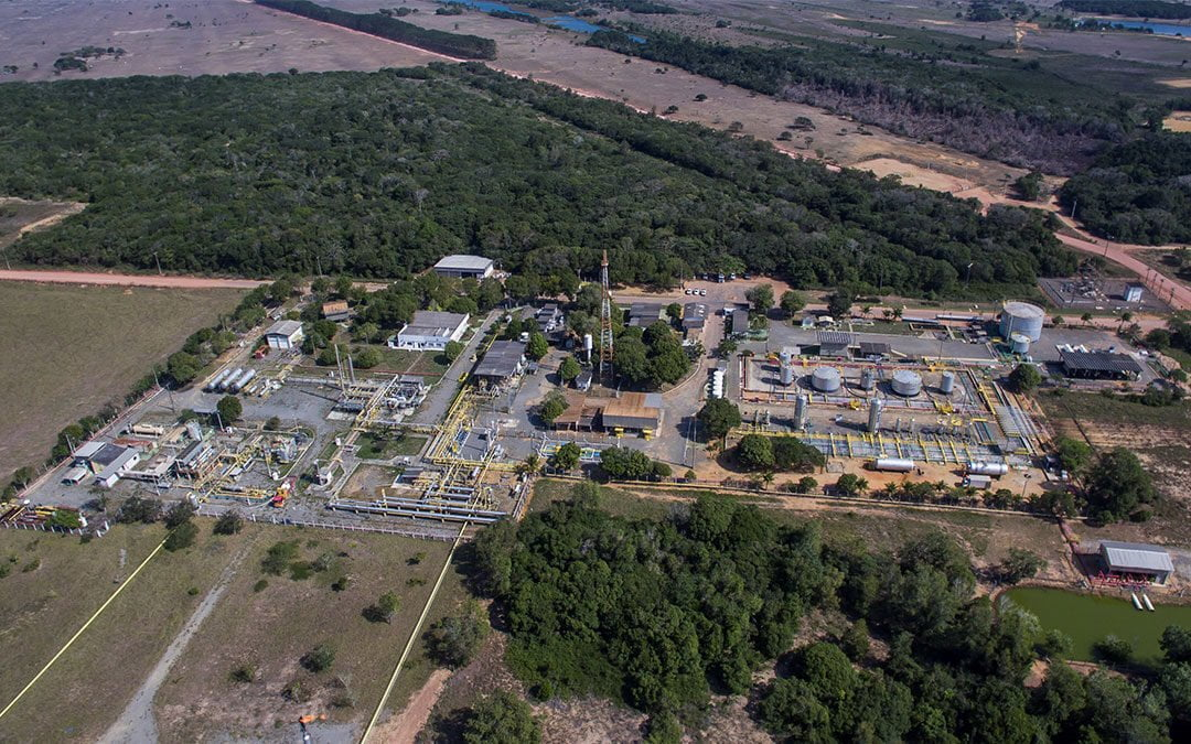 EnP Energy Platform announces its first acquisition of E&P onshore assets in the Brazilian State of Espírito Santo