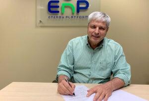 EnP - Energy Platform